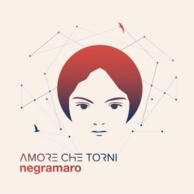 Negramaro - Amore Che Torni album cover