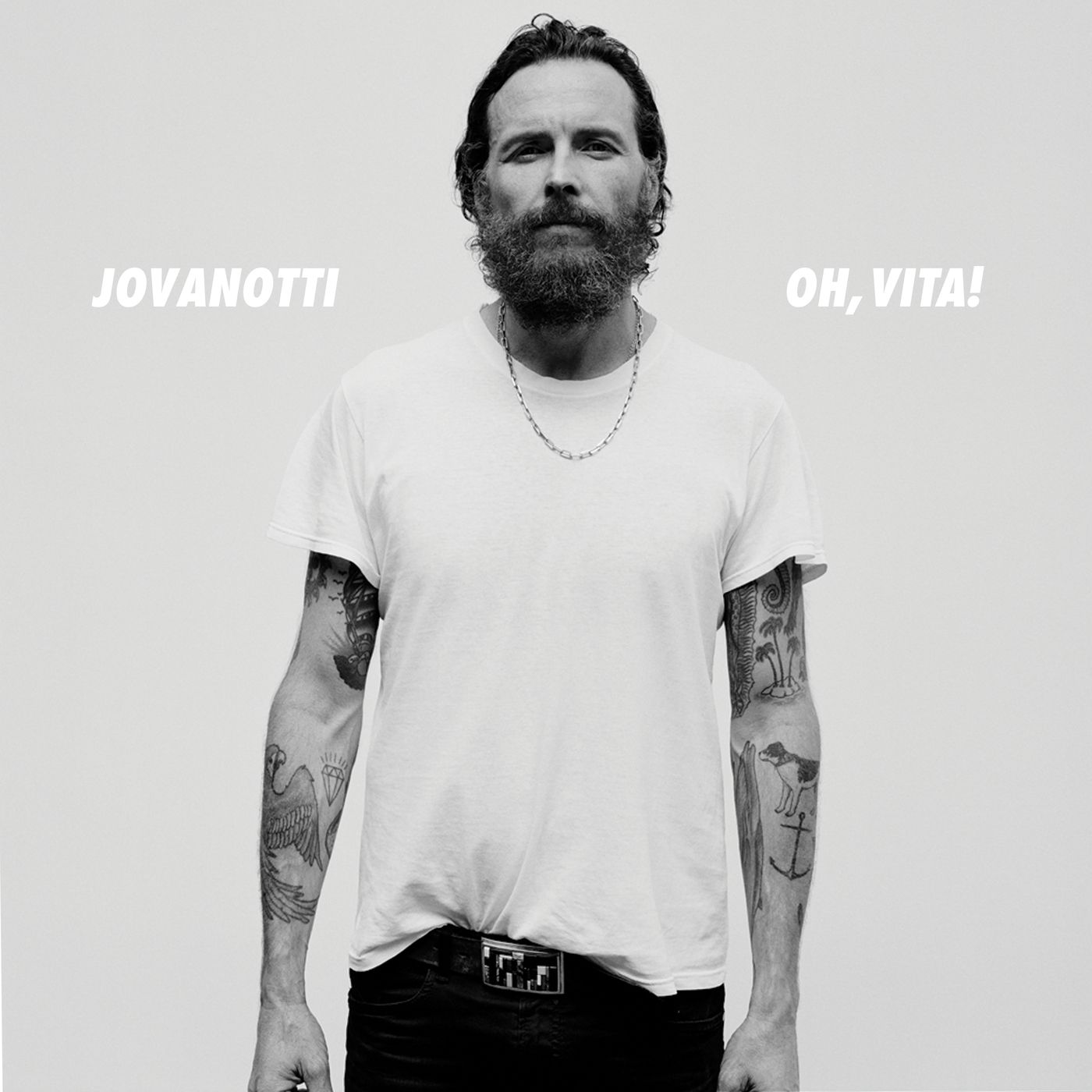 Jovanotti - Oh, Vita! album cover