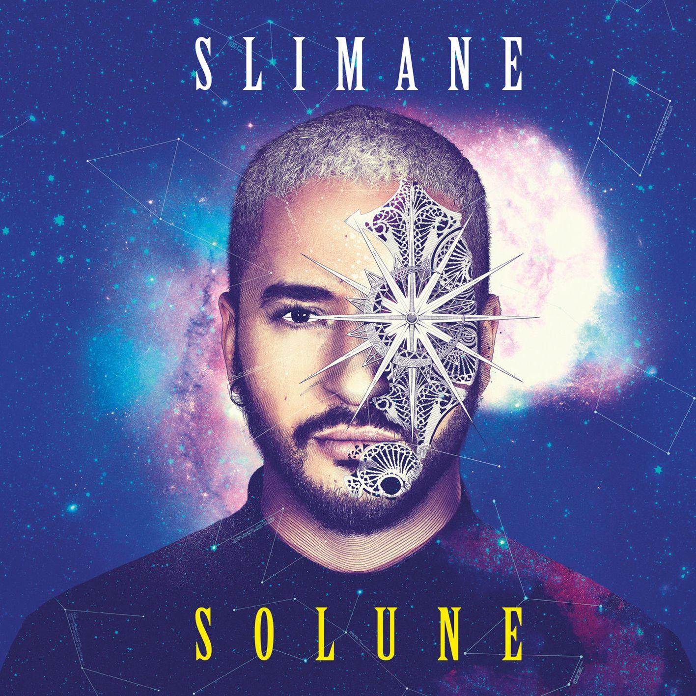 Slimane - Solune album cover