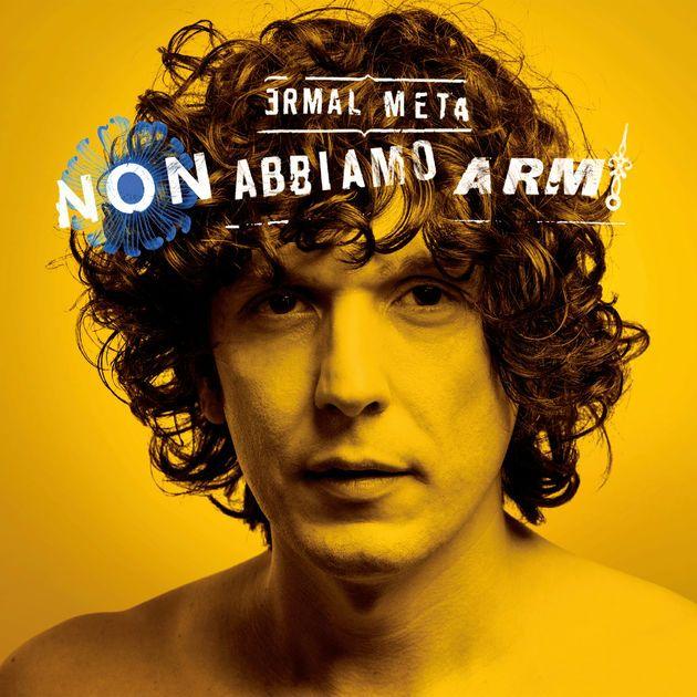 Ermal Meta - Non Abbiamo Armi album cover