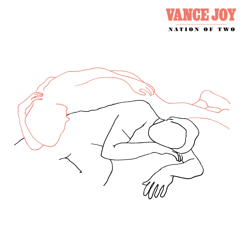 Vance Joy - Nation Of Two album cover