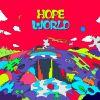Hope World (ep) by  J-Hope