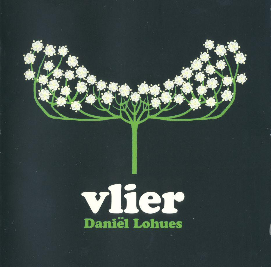 Daniël Lohues - Vlier album cover