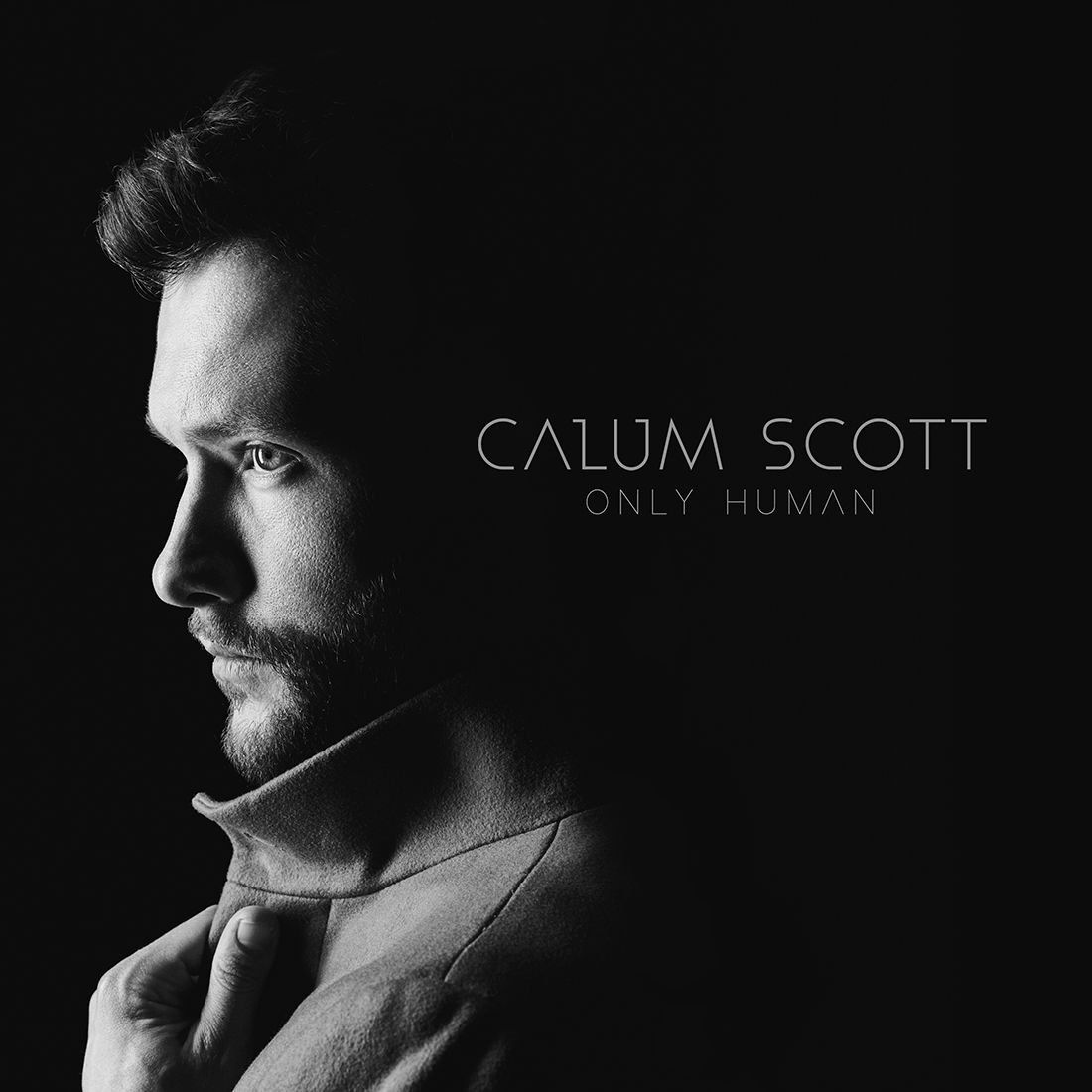 Calum Scott - Only Human album cover