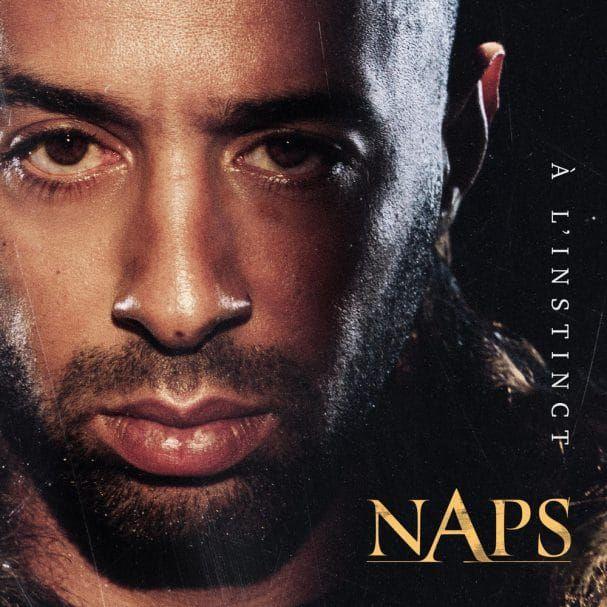 Naps - à L'instinct album cover