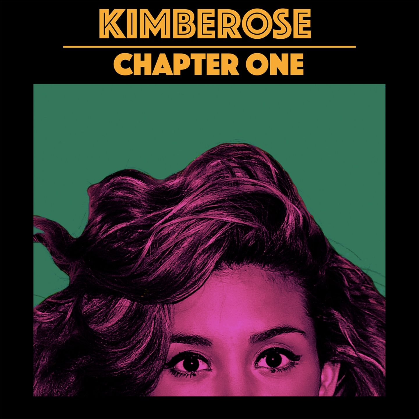 Kimberose - Chapter One album cover