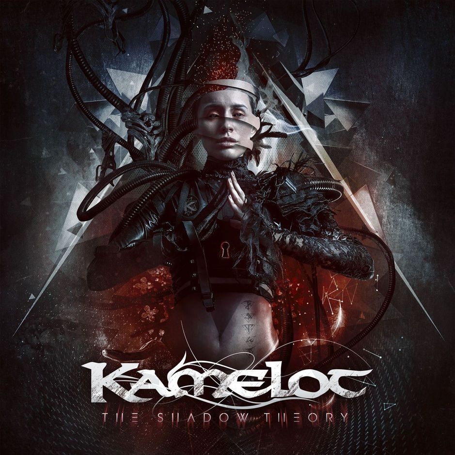 Kamelot - The Shadow Theory album cover
