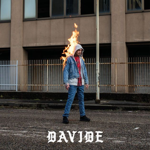 Gemitaiz - Davide album cover