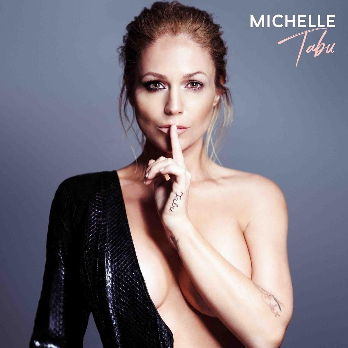Michelle - Tabu album cover
