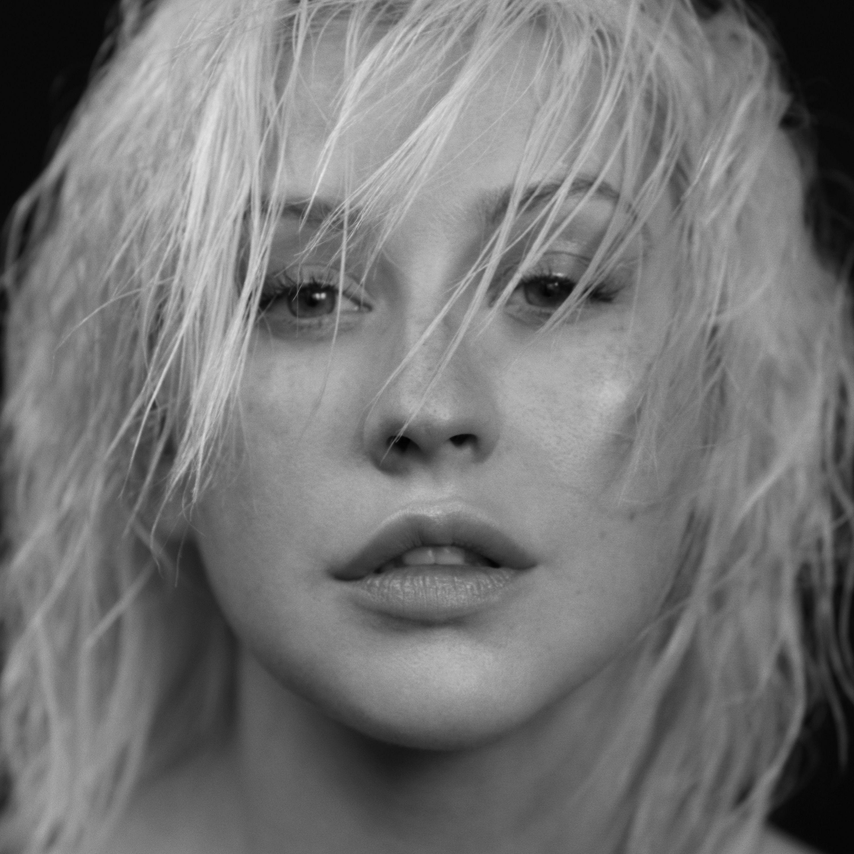 Christina Aguilera - Liberation album cover