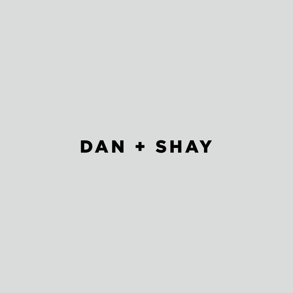 Dan + Shay - Dan + Shay album cover
