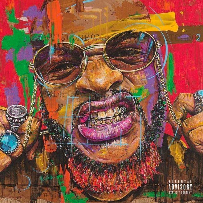 Dosseh - Vidalo$$a album cover
