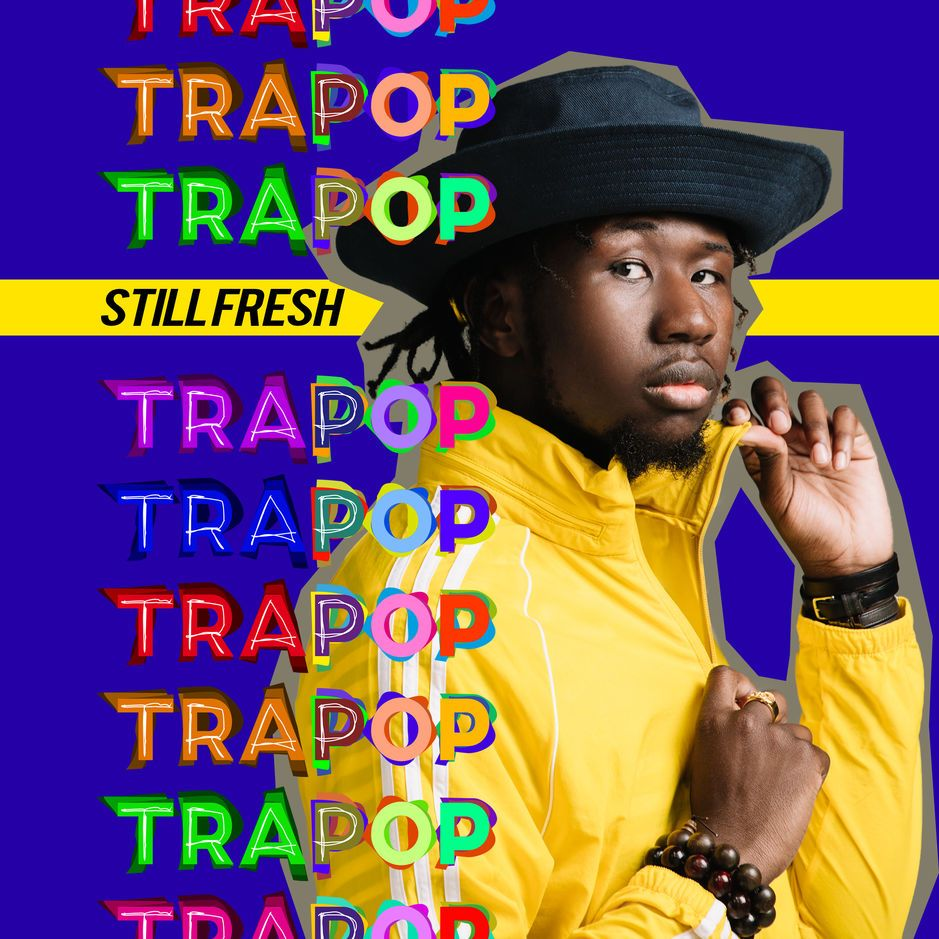 Still Fresh - Trapop album cover