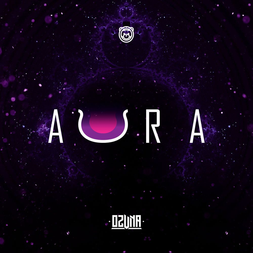 Ozuna - Aura album cover