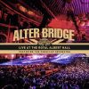 Live At The Royal Albert Hall by  Alter Bridge  and  Parallax Or
