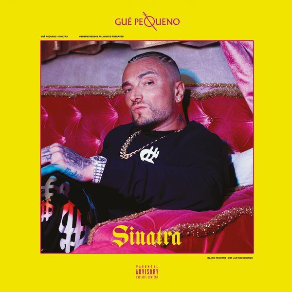 Gue Pequeno - Sinatra album cover
