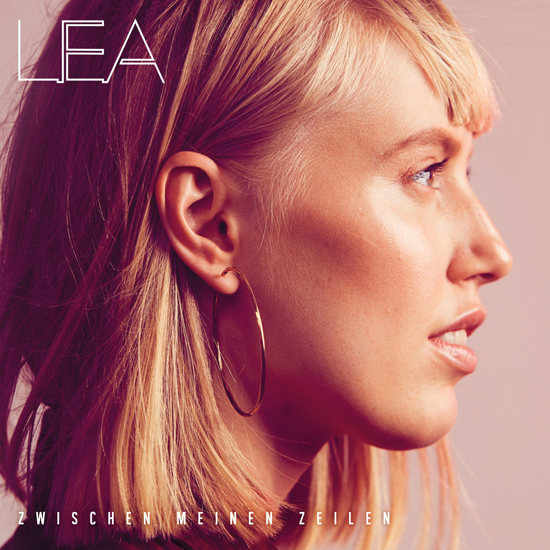 Lea - Zwischen Meinen Zeilen album cover