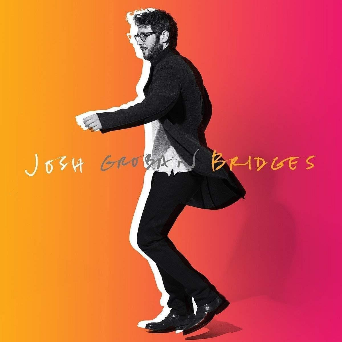 Josh Groban - Bridges album cover