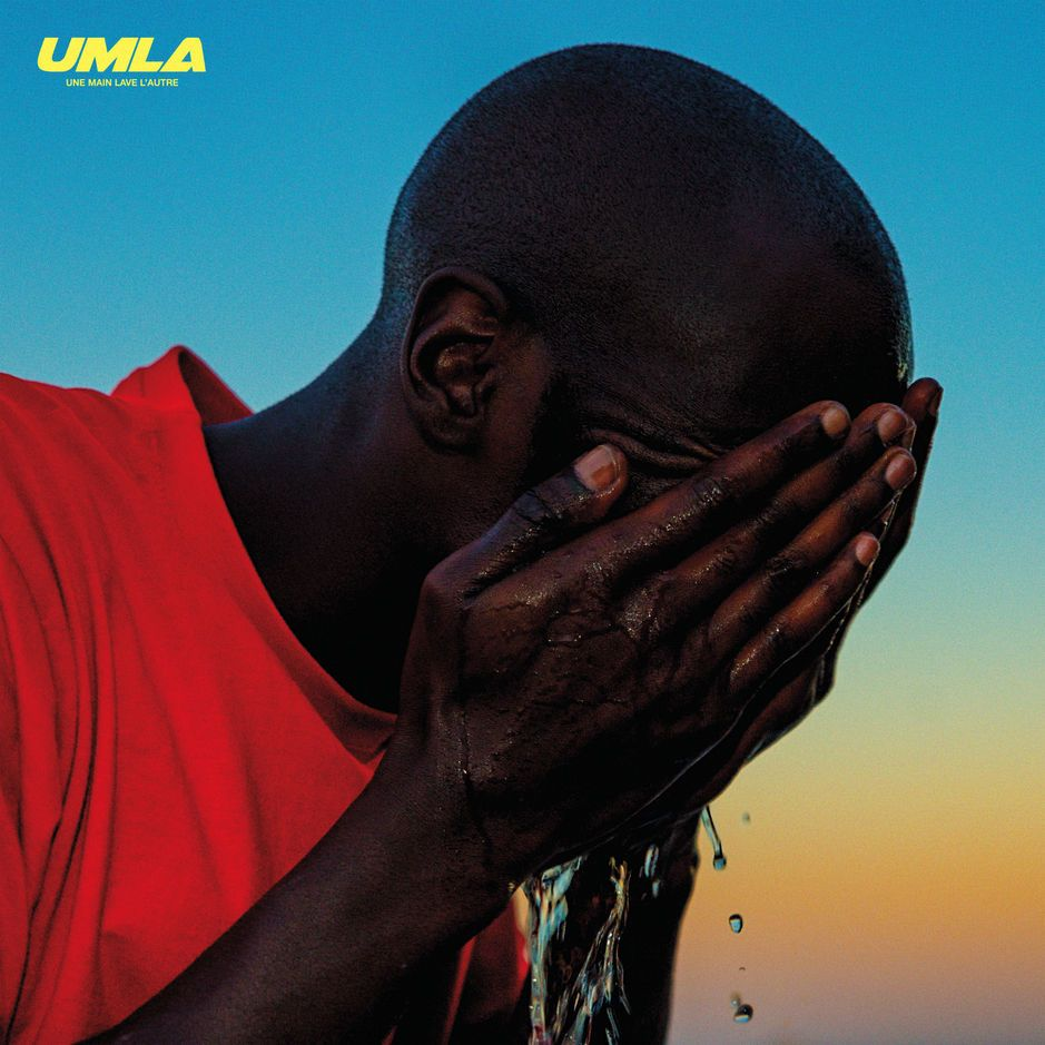 Alpha Wann - Une Main Lave L'autre album cover