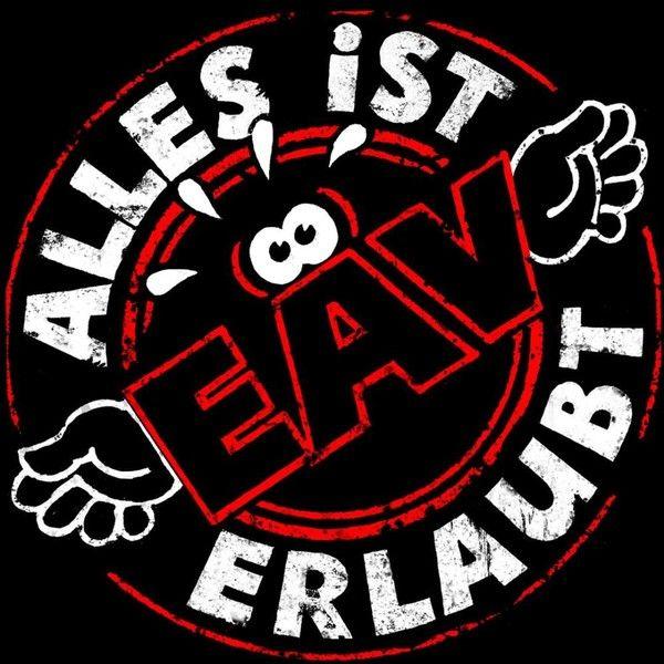Erste Allgemeine Verunsicherung - Alles Ist Erlaubt album cover