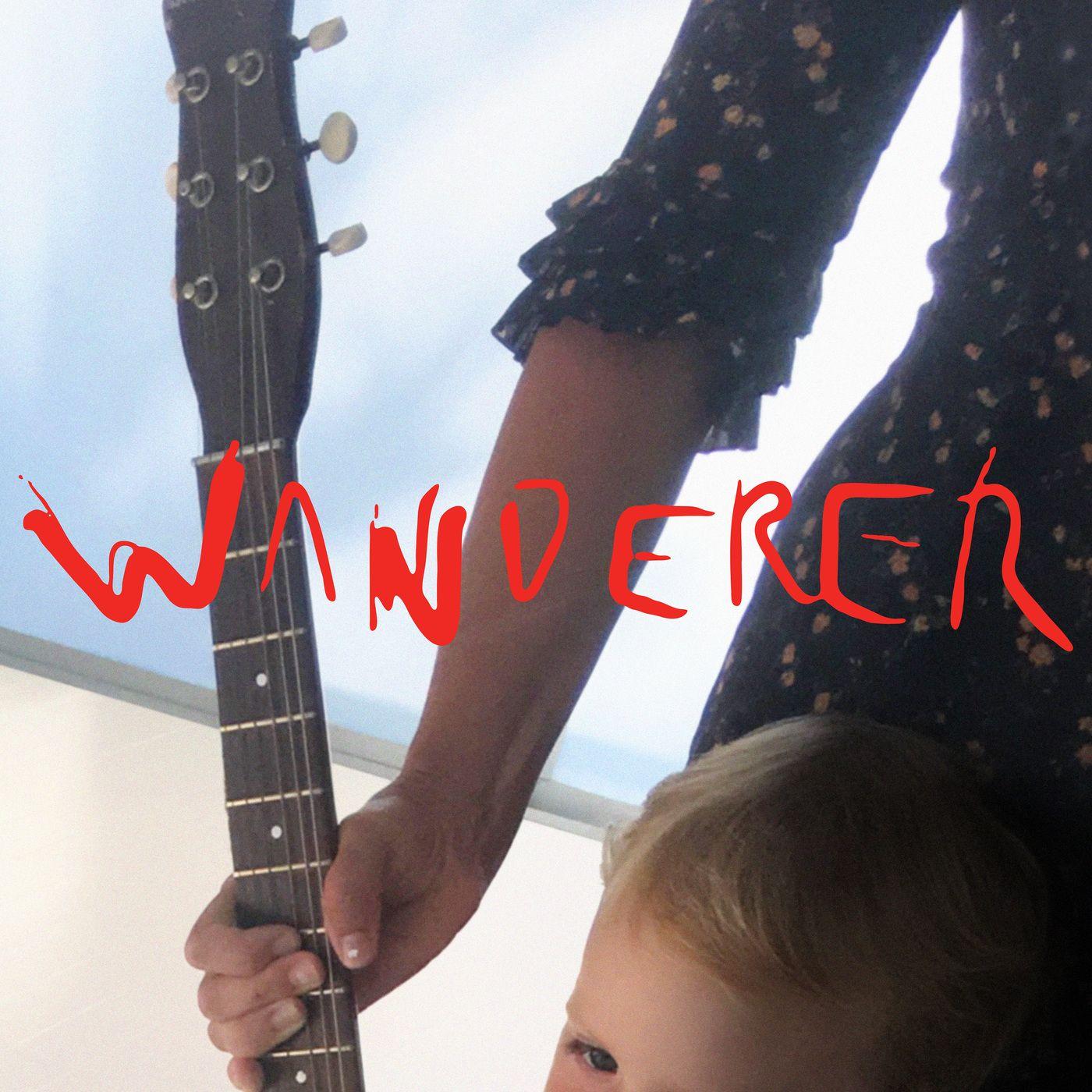 Cat Power - Wanderer album cover