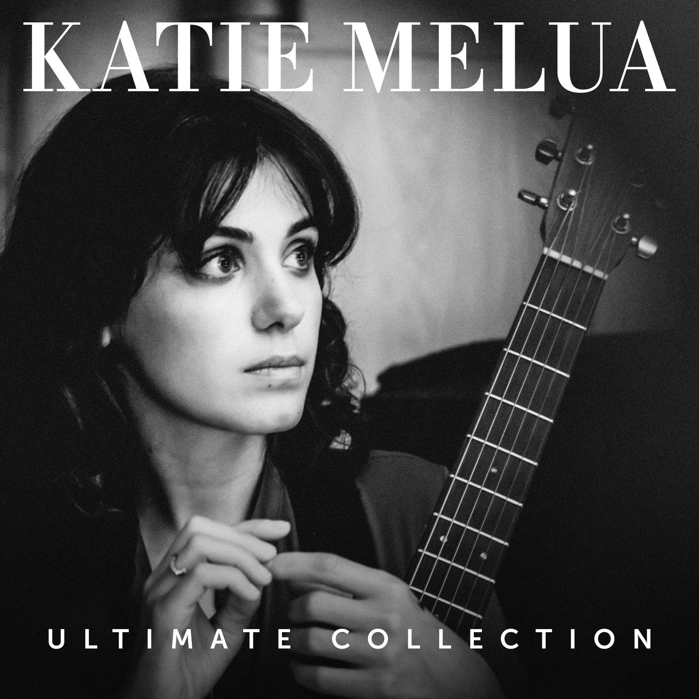 Katie Melua - Ultimate Collection album cover