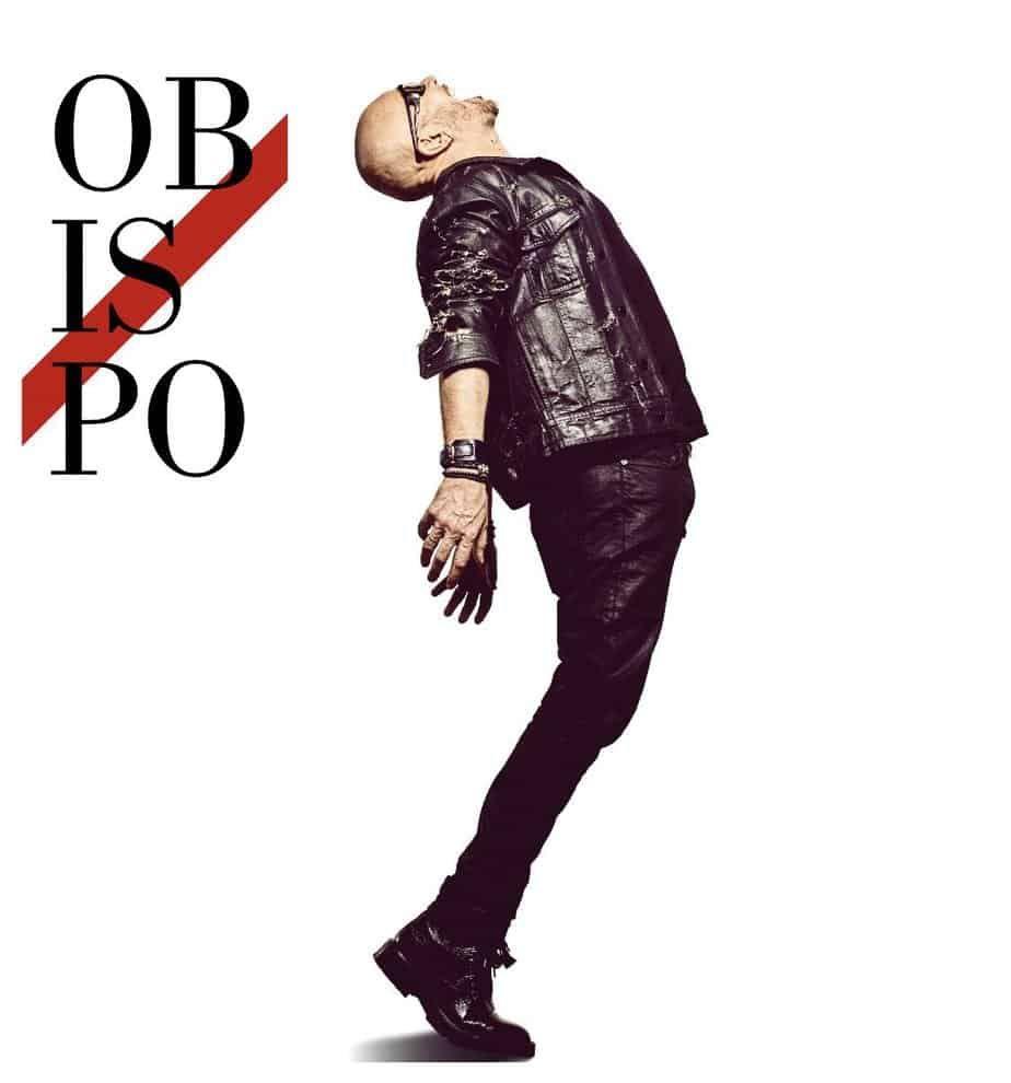 Pascal Obispo - Obispo album cover