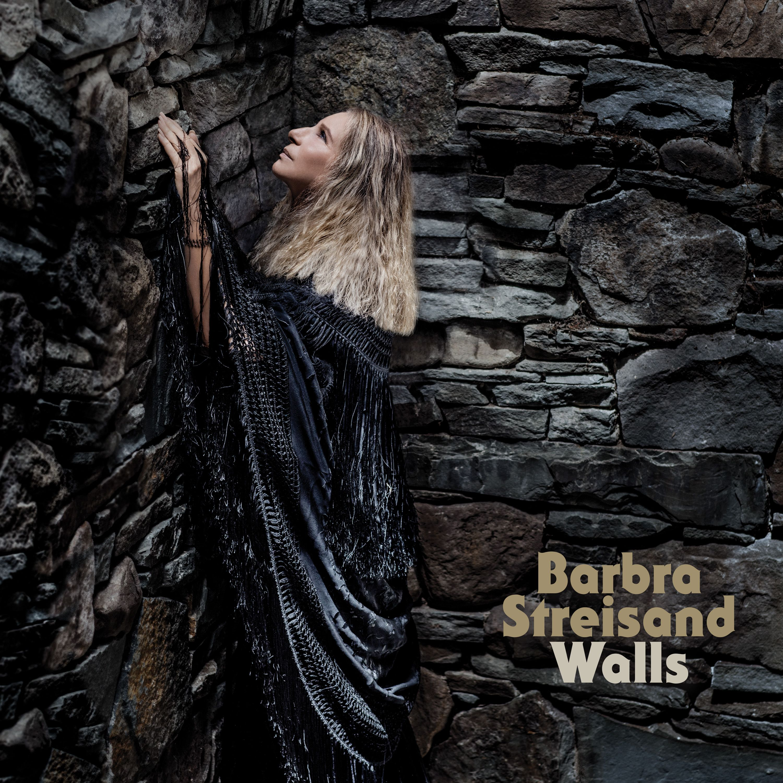 Barbra Streisand - Walls album cover