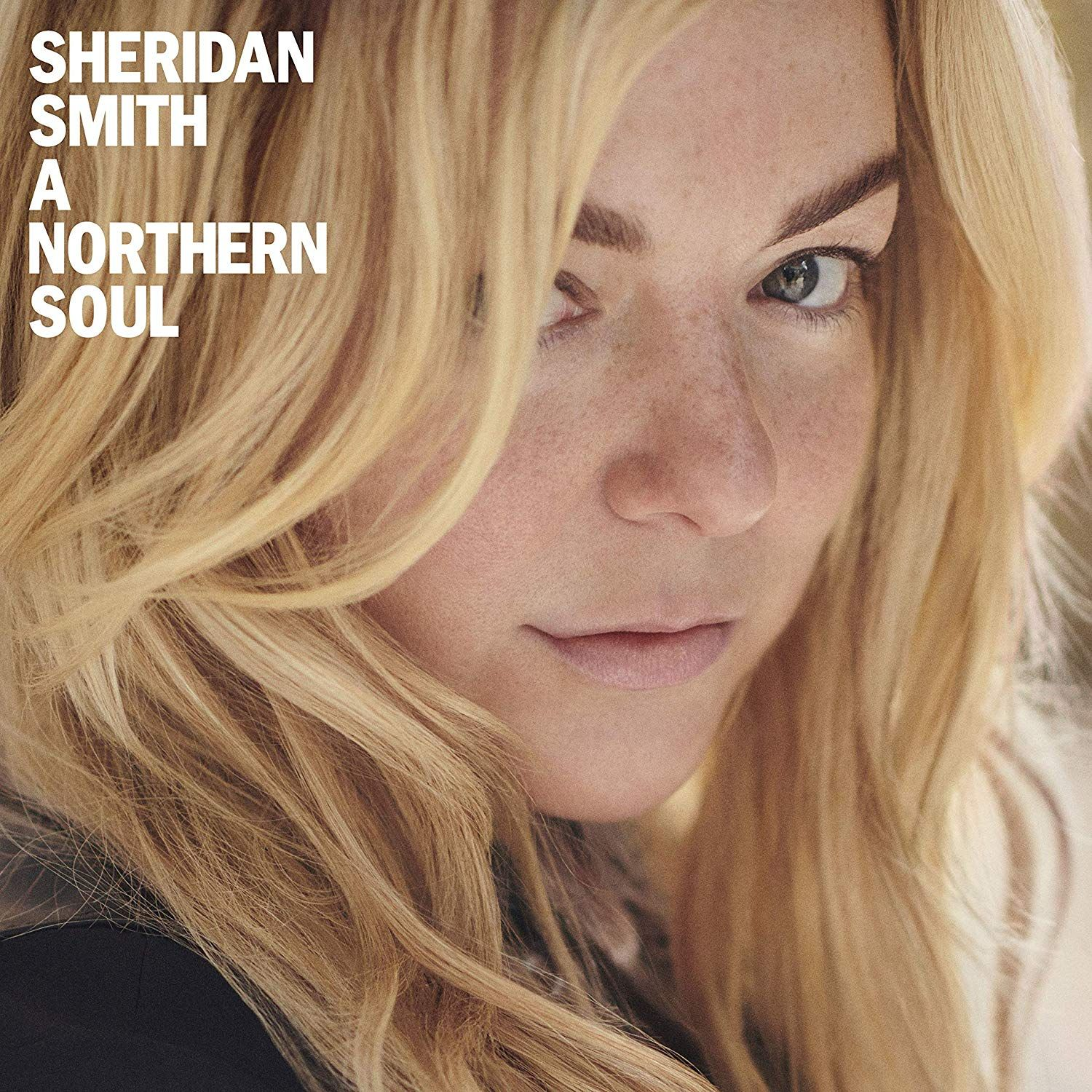 Sheridan Smith - A Northern Soul album cover