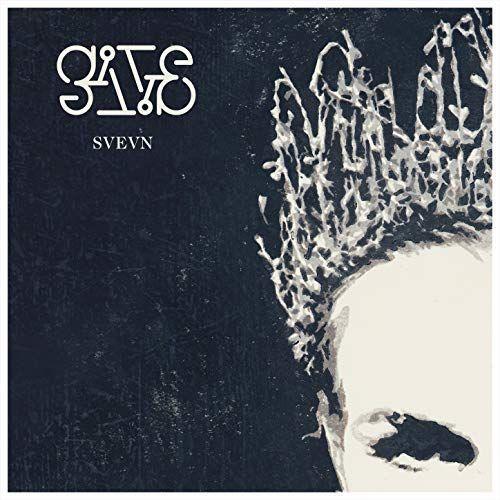 Gåte - Svevn album cover