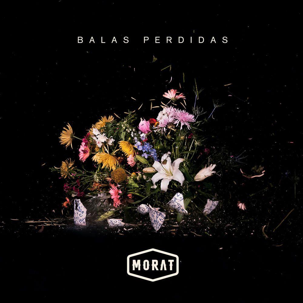 Morat - Balas Perdidas album cover