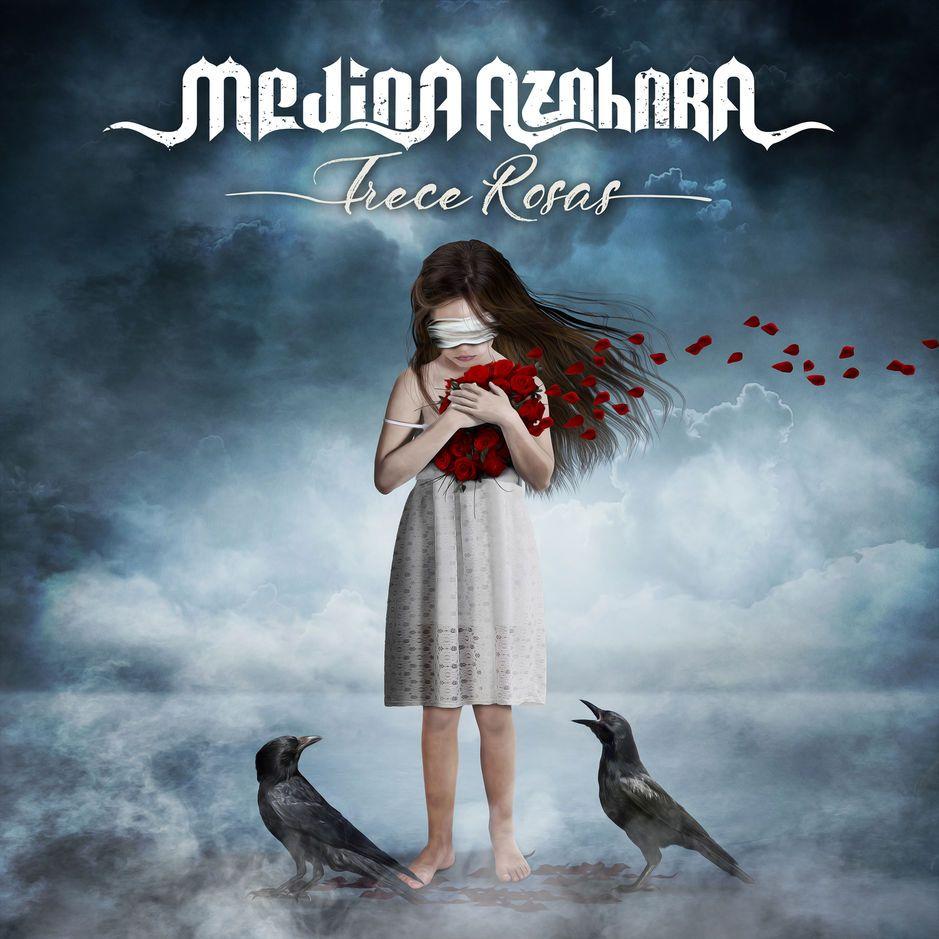 Medina Azahara - Trece Rosas album cover
