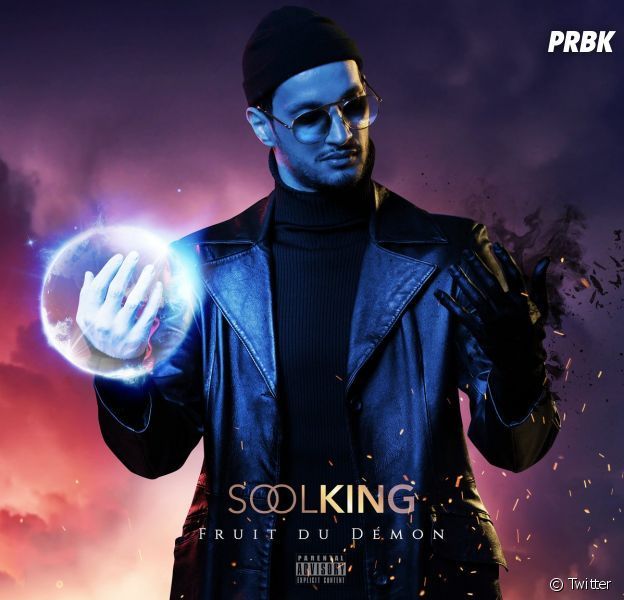 Soolking - Fruit Du Démon album cover