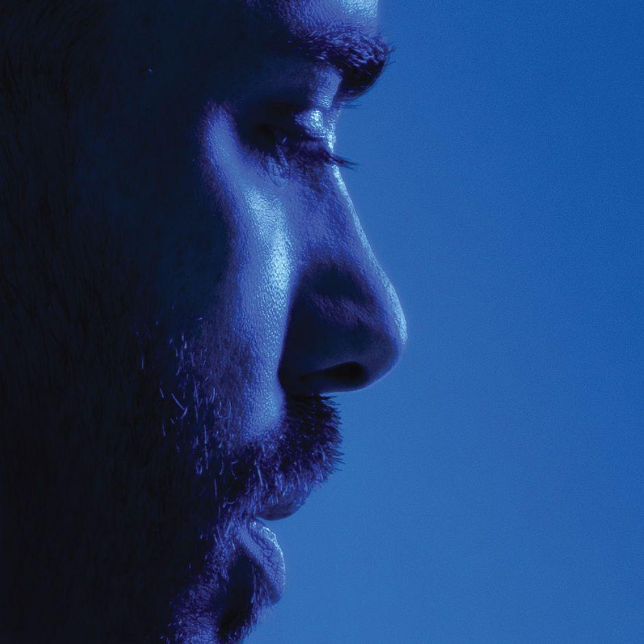 Gringe - Enfant Lune album cover