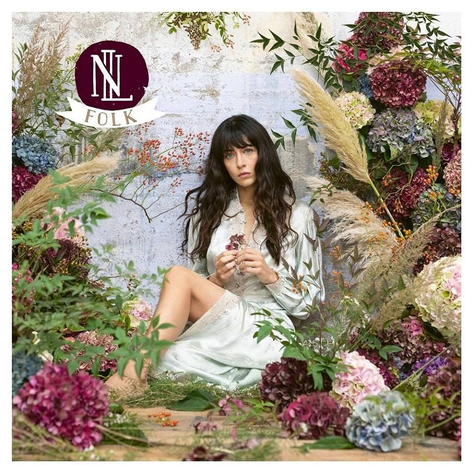 Nolwenn Leroy - Folk album cover