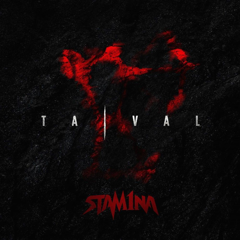 Stam1na - Taival album cover