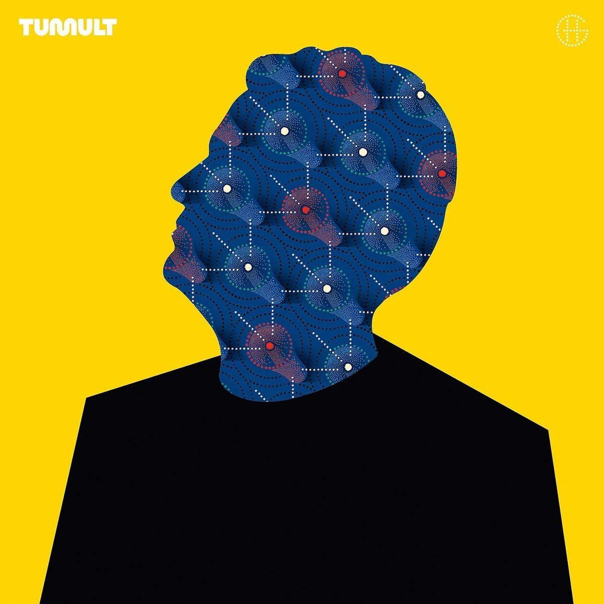 Herbert Grönemeyer - Tumult album cover