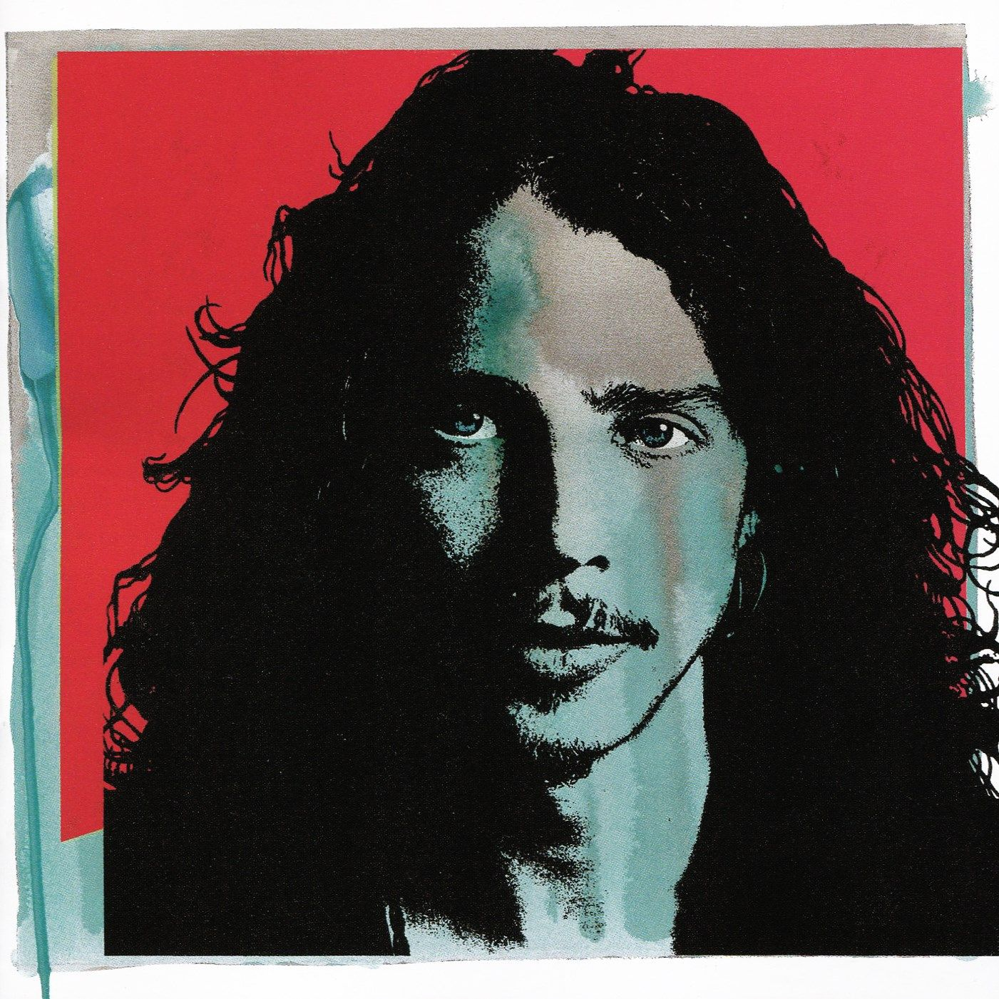 Chris Cornell - Chris Cornell album cover
