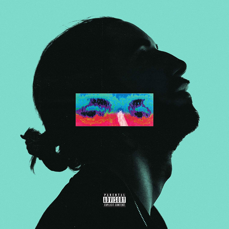 Lomepal - Jeannine album cover