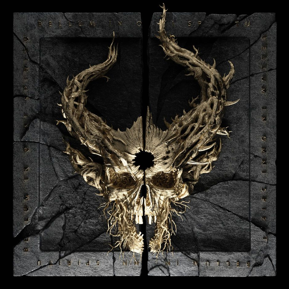 Demon Hunter - War album cover