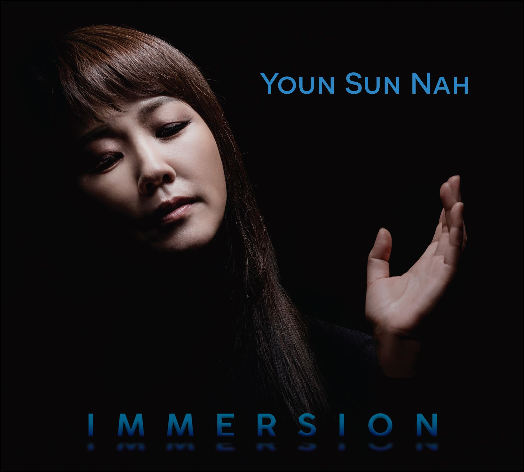 Youn Sun Nah - Immersion album cover