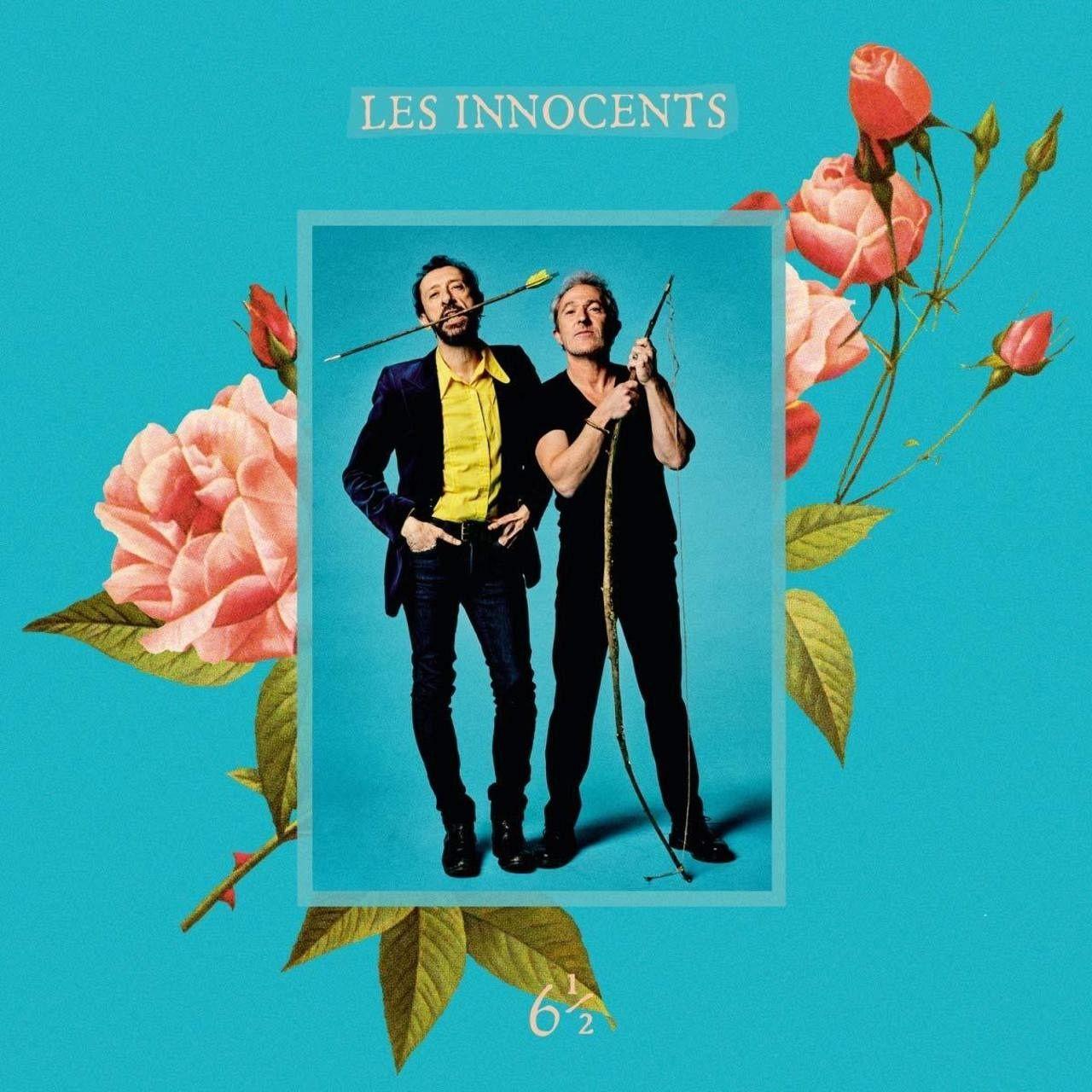 Les Innocents - 6 ½ album cover