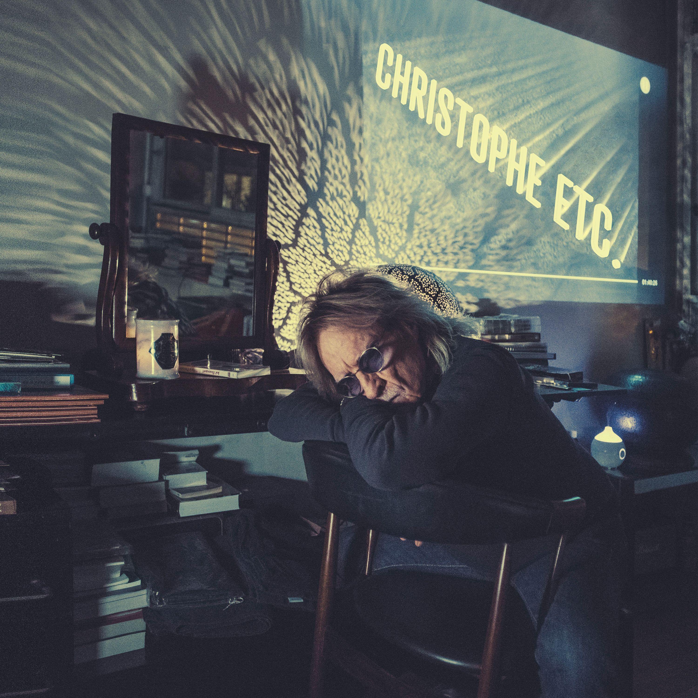 Christophe - Christophe Etc. album cover