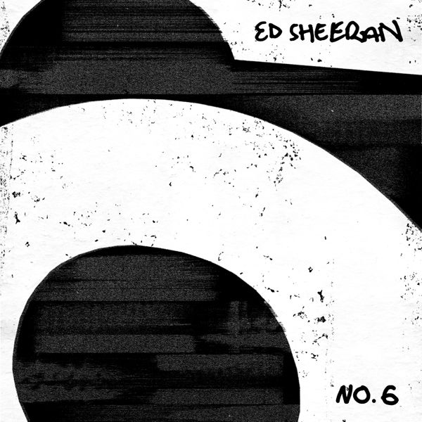 Ed Sheeran - No. 6 Collaborations Project album cover