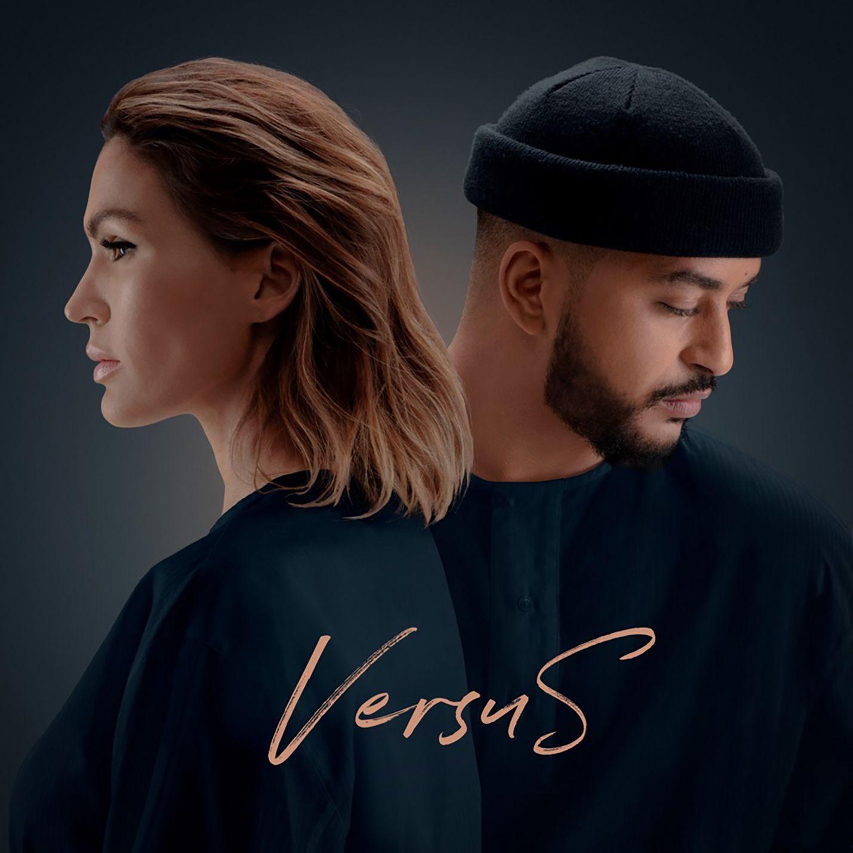 Vitaa - Versus album cover
