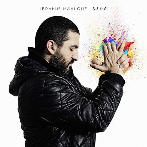 Ibrahim Maalouf - S3ns album cover