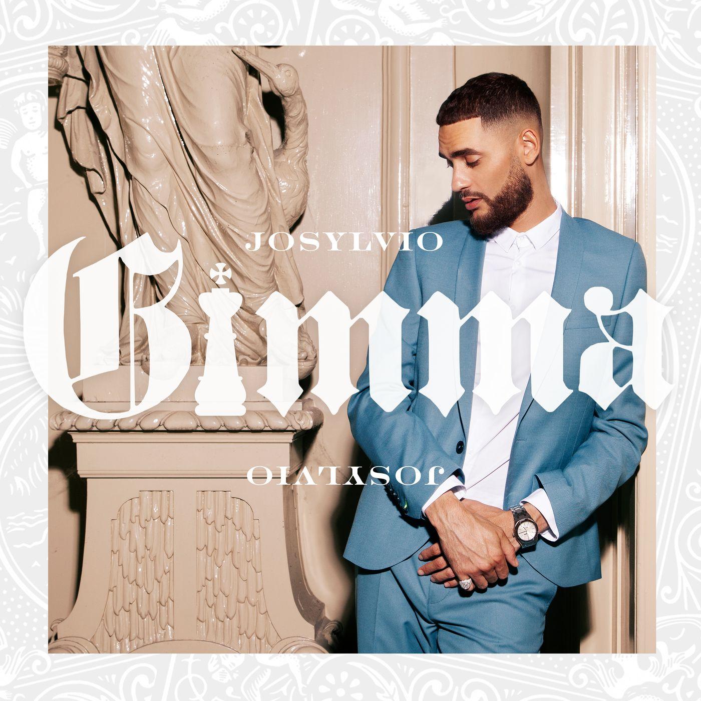 Josylvio - Gimma album cover