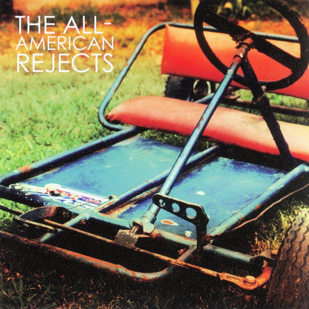 ALL-AMERICAN REJECTS | Billboard
