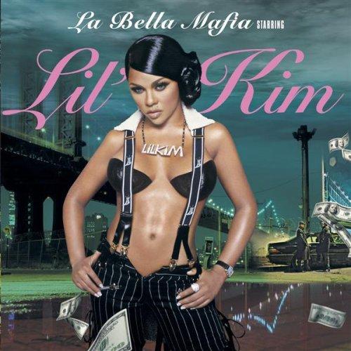 Lil' Kim - La Bella Mafia album cover