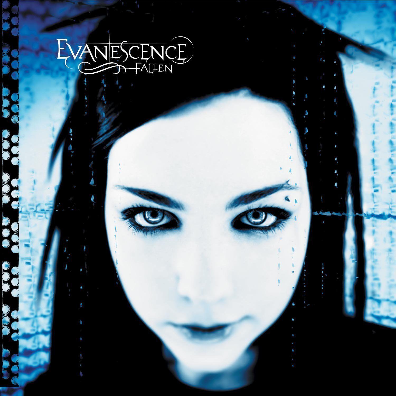 Evanescence - Fallen album cover